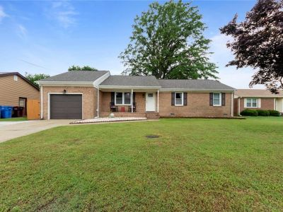 property image for 1512 Clark Court CHESAPEAKE VA 23320