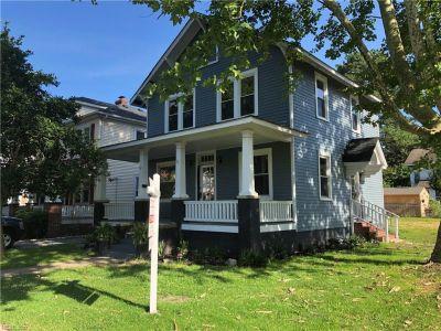 property image for 1631 Ann Street PORTSMOUTH VA 23704