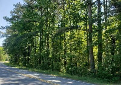 3.5AC Guinea Road, Gloucester County, VA 23072
