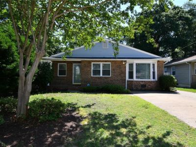 property image for 1418 PHILMONT Avenue CHESAPEAKE VA 23325