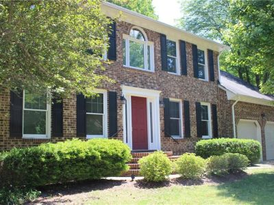 property image for 601 Piping Rock Drive CHESAPEAKE VA 23322