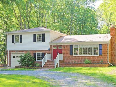 property image for 52 Cameron Drive NEWPORT NEWS VA 23606