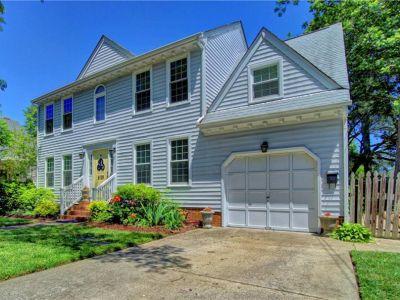 property image for 6128 Wythe Place NORFOLK VA 23508