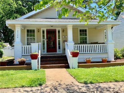 property image for 2732 Vimy Ridge Avenue NORFOLK VA 23509