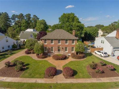 property image for 621 Briarwood Drive CHESAPEAKE VA 23322