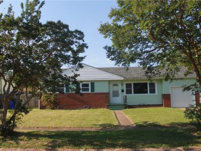 property image for 1820 Arrowwood Street NORFOLK VA 23518
