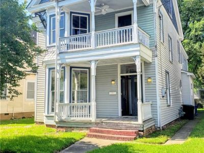 property image for 1022 Crawford Parkway PORTSMOUTH VA 23704