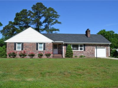 property image for 3218 Dogwood Drive PORTSMOUTH VA 23703