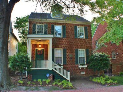 property image for 414 Crawford Street PORTSMOUTH VA 23704