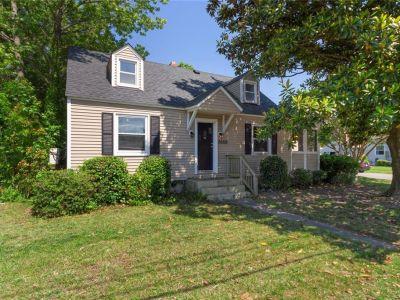property image for 8808 Tidewater Drive NORFOLK VA 23503