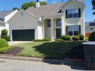 property image for 905 Hanson Drive NEWPORT NEWS VA 23602