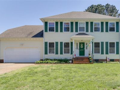property image for 118 Lakeview Drive NEWPORT NEWS VA 23602