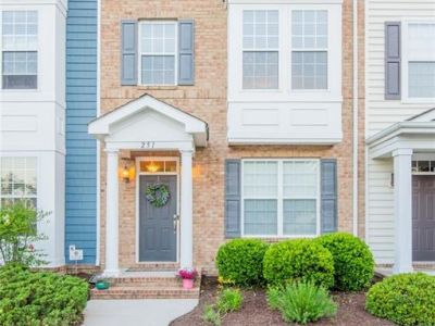 property image for 251 Tigerlilly Drive PORTSMOUTH VA 23701