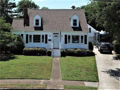 property image for 211 BROOKE Drive HAMPTON VA 23669