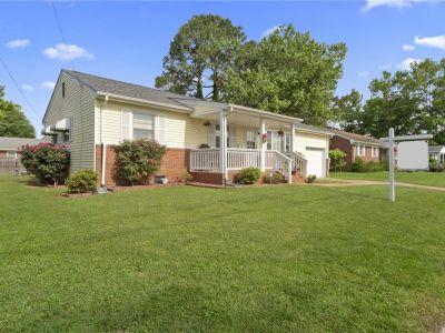 property image for 410 Bertha Lane PORTSMOUTH VA 23701