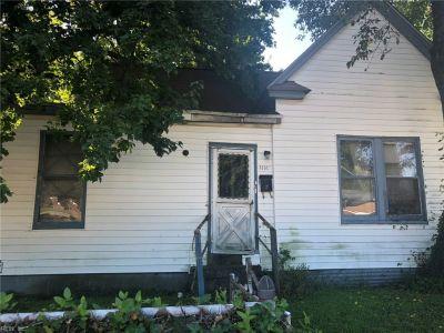 property image for 1110 Victoria Boulevard HAMPTON VA 23661