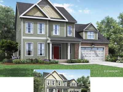 property image for MM STERLING AT FIELDSTONE  CHESAPEAKE VA 23320