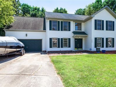 property image for 4305 Crossings Court CHESAPEAKE VA 23321