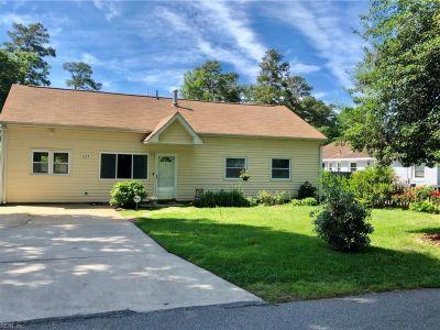 property image for 624 Virginia Avenue VIRGINIA BEACH VA 23451