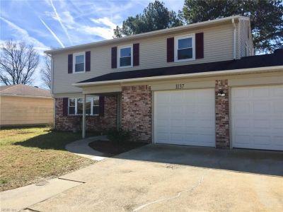 property image for 1137 Gladiola Crescent VIRGINIA BEACH VA 23453