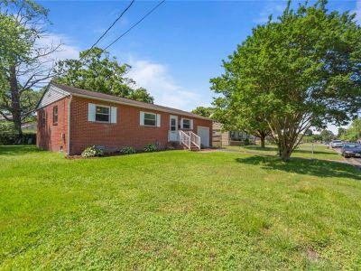 property image for 639 Nottingham Drive HAMPTON VA 23669