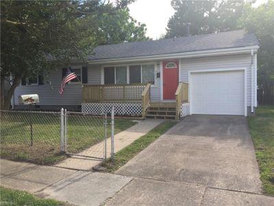 property image for 2713 Alder Street NORFOLK VA 23513