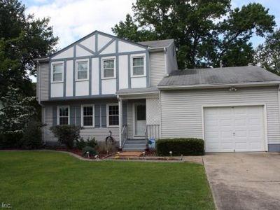property image for 419 Durham Street HAMPTON VA 23669