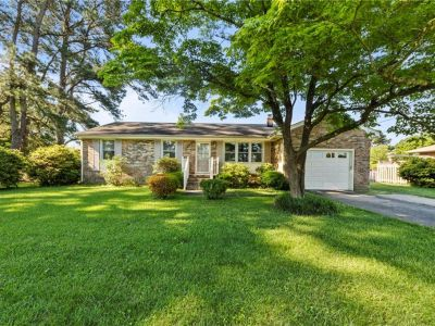 property image for 4105 Santa Maria Drive CHESAPEAKE VA 23321