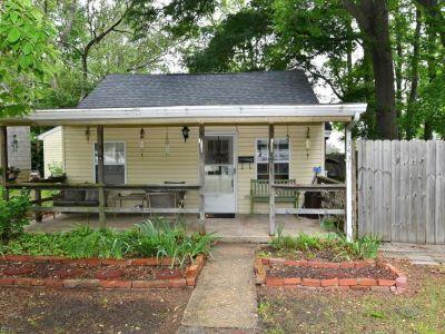 property image for 3431 Hyde Circle NORFOLK VA 23518