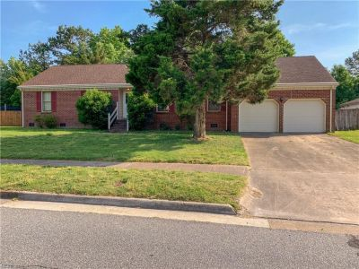 property image for 1125 Red Mill Boulevard VIRGINIA BEACH VA 23454