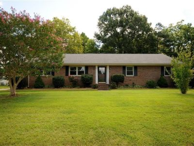 property image for 520 Beauregard Drive CHESAPEAKE VA 23322
