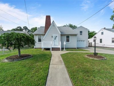 property image for 4604 Clifford Street PORTSMOUTH VA 23707