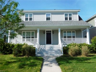 property image for 3528 Ocean View Avenue NORFOLK VA 23518