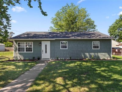 property image for 318 Deal Drive PORTSMOUTH VA 23701