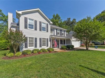 property image for 2825 Crossings Drive CHESAPEAKE VA 23321
