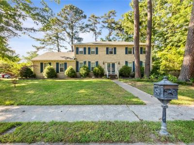 property image for 2944 Prince Of Wales Drive CHESAPEAKE VA 23321