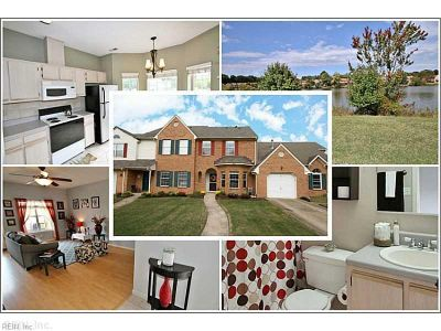 property image for 168 Westview Drive HAMPTON VA 23666