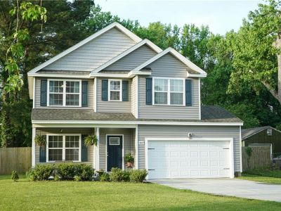 property image for 2837 Flag Road CHESAPEAKE VA 23323
