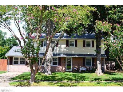 property image for 7418 Spartan Avenue NORFOLK VA 23518