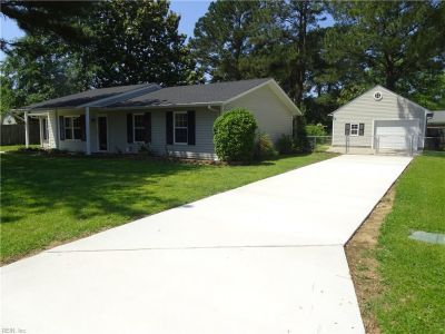 property image for 3735 Cardinal Lane PORTSMOUTH VA 23703