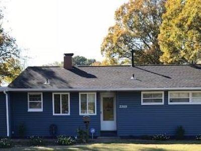 property image for 2269 Jeffrey Drive NORFOLK VA 23518