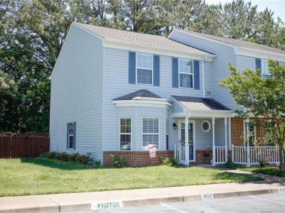 property image for 401 Wrought Iron Bend YORK COUNTY VA 23693