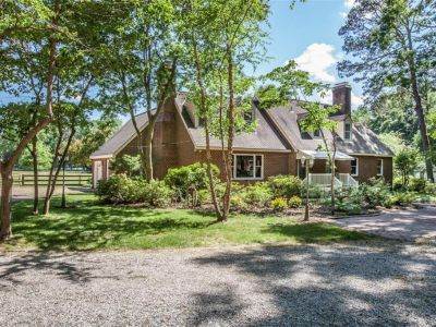 property image for 4320 Providence Road GLOUCESTER COUNTY VA 23072