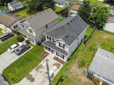 property image for 2110 Weber Avenue CHESAPEAKE VA 23320