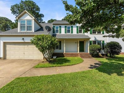 property image for 11 Pine Lake Court HAMPTON VA 23669