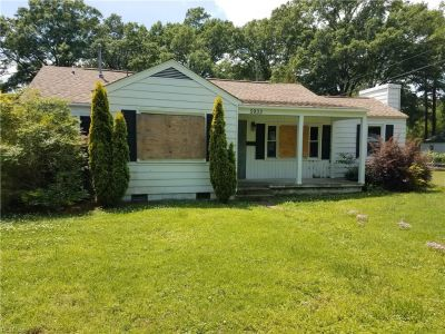 property image for 5933 Wickham Avenue NEWPORT NEWS VA 23605