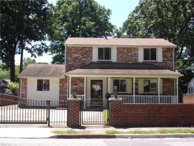 property image for 1410 Seward Drive HAMPTON VA 23663
