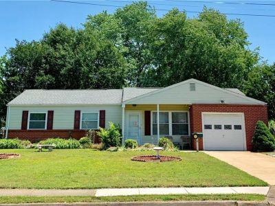 property image for 6 Michael Street HAMPTON VA 23666