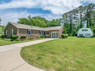 property image for 10 Willow Road HAMPTON VA 23664