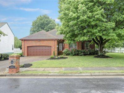 property image for 2 Lake Phillips Drive HAMPTON VA 23669